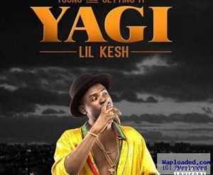 Lil Kesh - Jabo